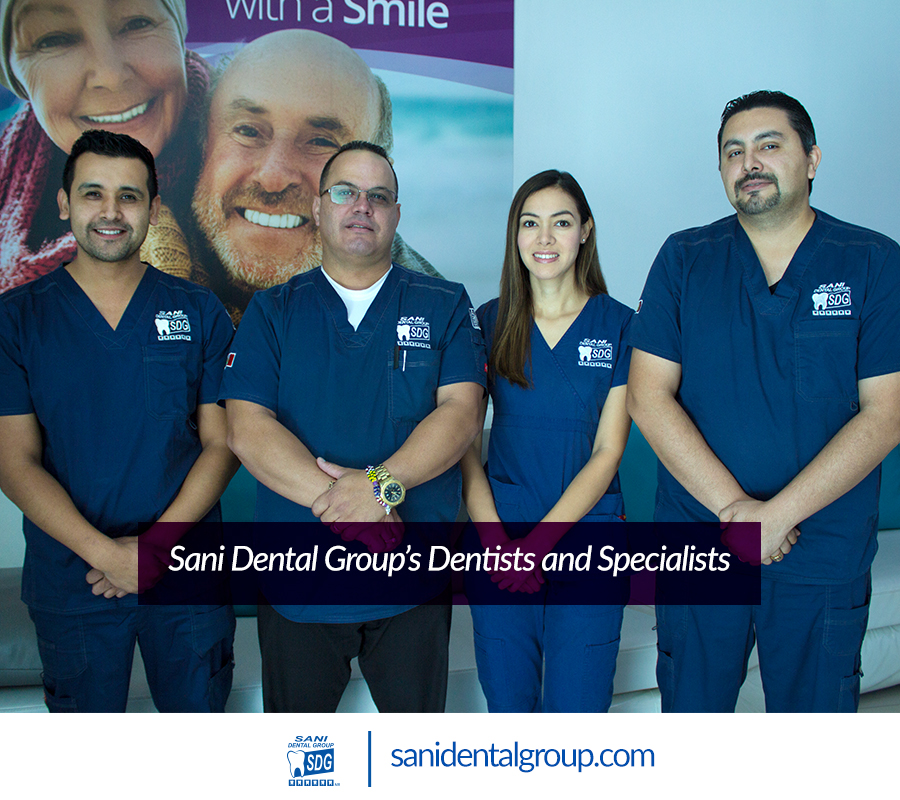 Sani Dental Group Doctors - Fixing Dental Horror Stories: Sani Dental Group Reviews