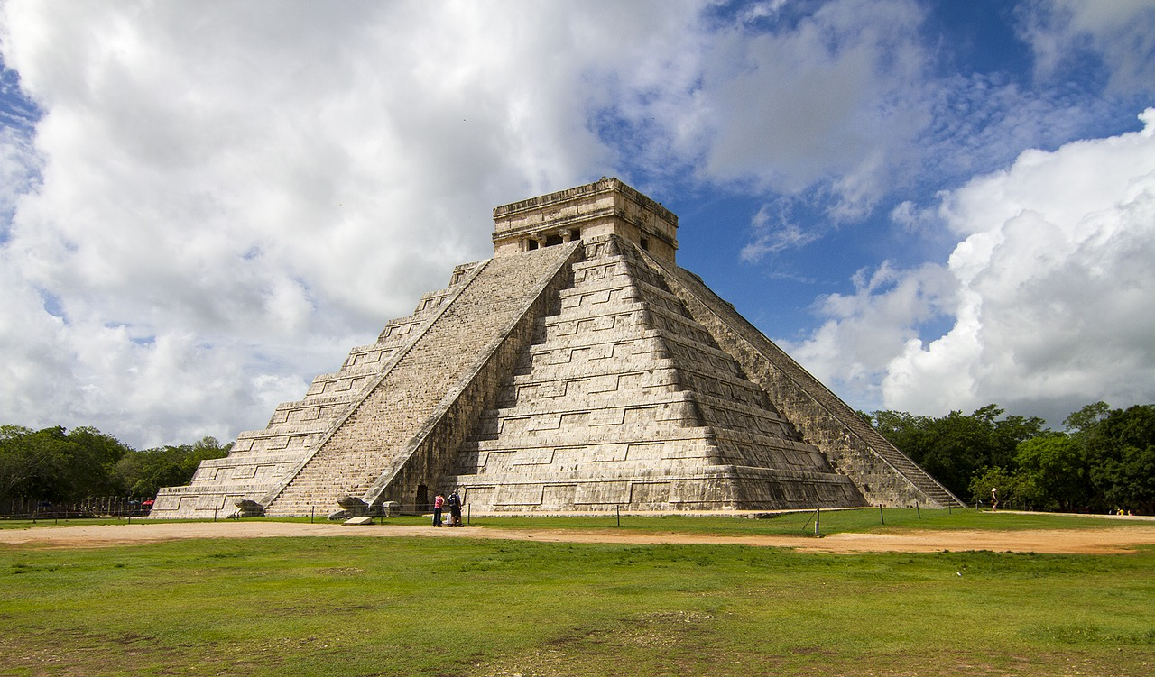 Chichen Itza - 7 Things You Must Try During Your Dental Vacation in Cancun, Riviera