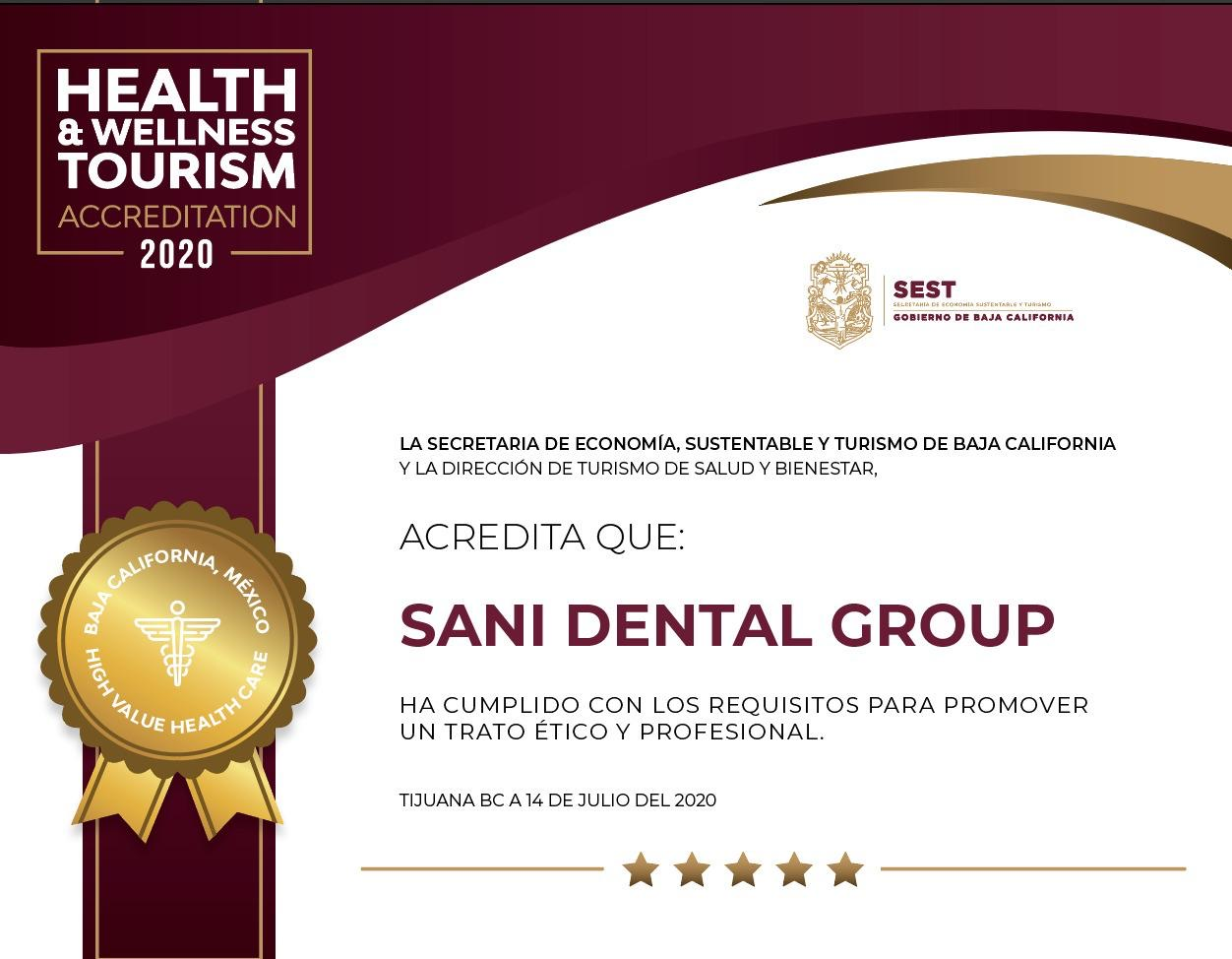 sani-dental-group