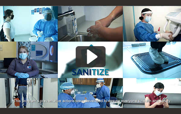 Sanitize-video